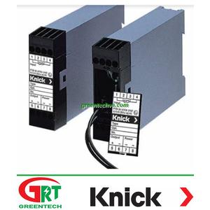 205/206| Máy phát nhiệt độ gắn ray 205/206 | Knick VietNam