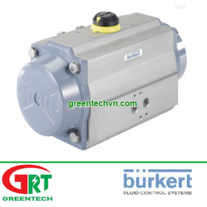 2051 | Burkert 2051| Bộ điều khiển van bằng khí nén Burkert 2051 | Burkert Việt Nam