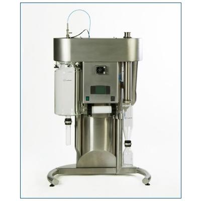 Máy sấy phun thực nghiệm cỡ nhỏ SD-06 Labplant