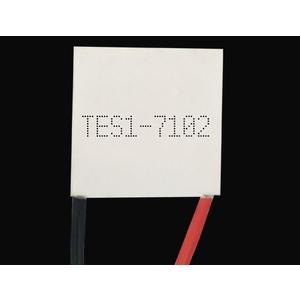 20x20 mm TES 7102 8.4V 2A sò nóng lạnh peltier
