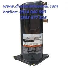 Block máy nén lạnh Daikin 4HP JT125BCBY1L