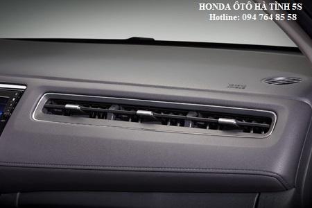 Honda HR-V nhập khẩu mới - Honda Ôtô Hà Tĩnh 5S - Hotline: 0947648558 - Hình 21