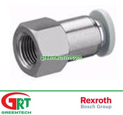 2121908140 | 2121908140 Aventics Straight Connector QR1-S-RAI-G014-DA08 | Nối thắng Rexroth