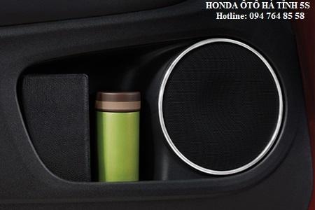 Honda HR-V nhập khẩu mới - Honda Ôtô Hà Tĩnh 5S - Hotline: 0947648558 - Hình 22