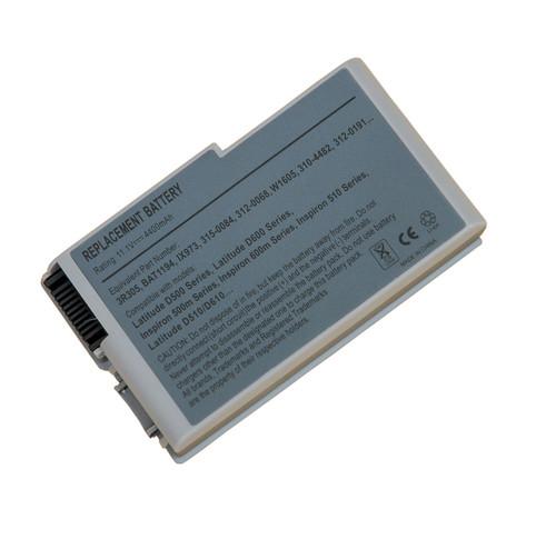 pin Dell Latitude D520, D530
