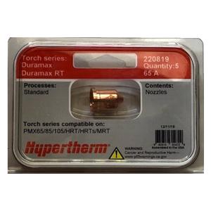 Bép cắt 220819 Hypertherm nozzle