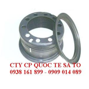 Mâm bánh xe TCM FD50-70- niềng bánh xe