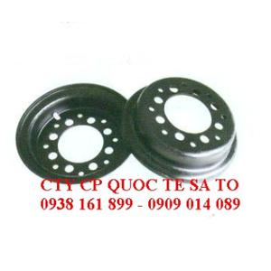 Mâm bánh xe Toyota 5-7F 35-40 - Niềng bánh xe