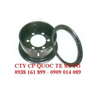 Mâm bánh xe Komatsu FG/D30 - Niềng bánh xe