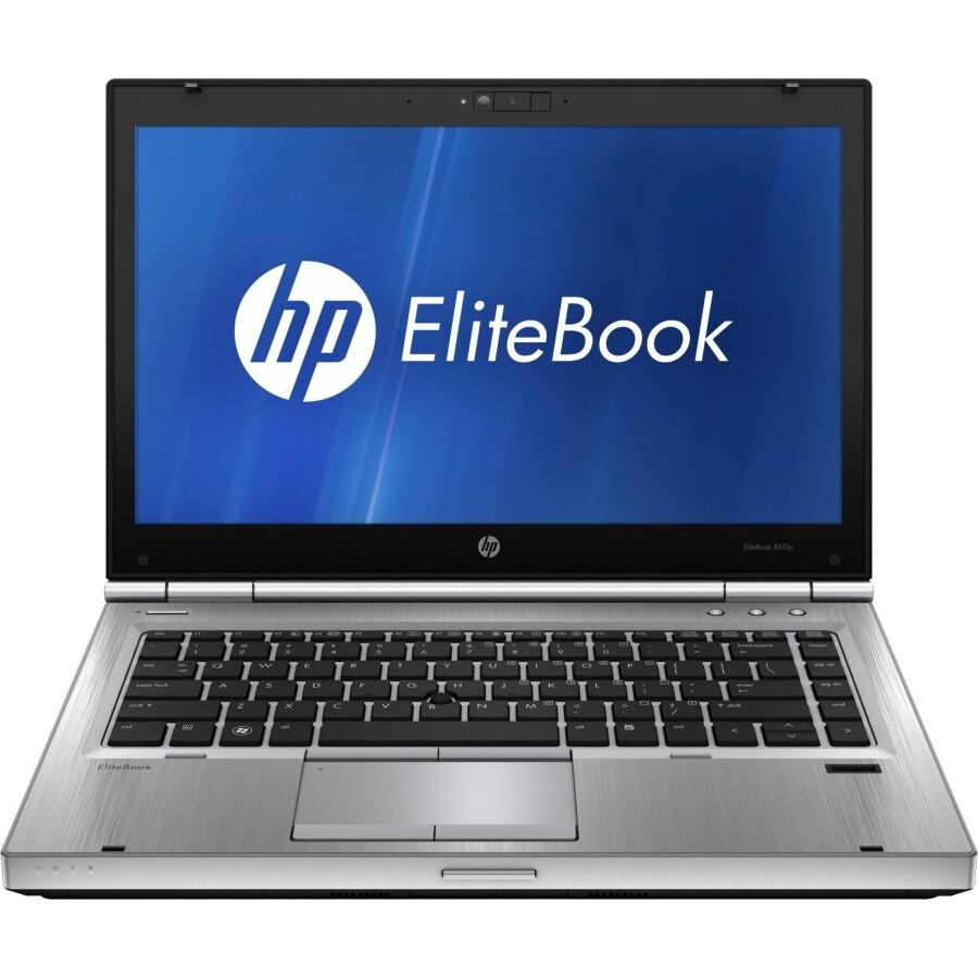 HP Elitebook 8470P (Core i5-3320M   Ram 4GB   HDD 320GB   14 inch HD