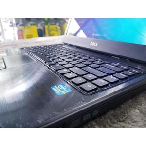 Dell Inspiron N4050 || i5-2430M || Ram 4G/HDD 500G || 14
