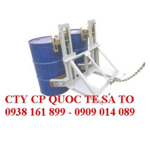 Olecranon Drum Clamp
