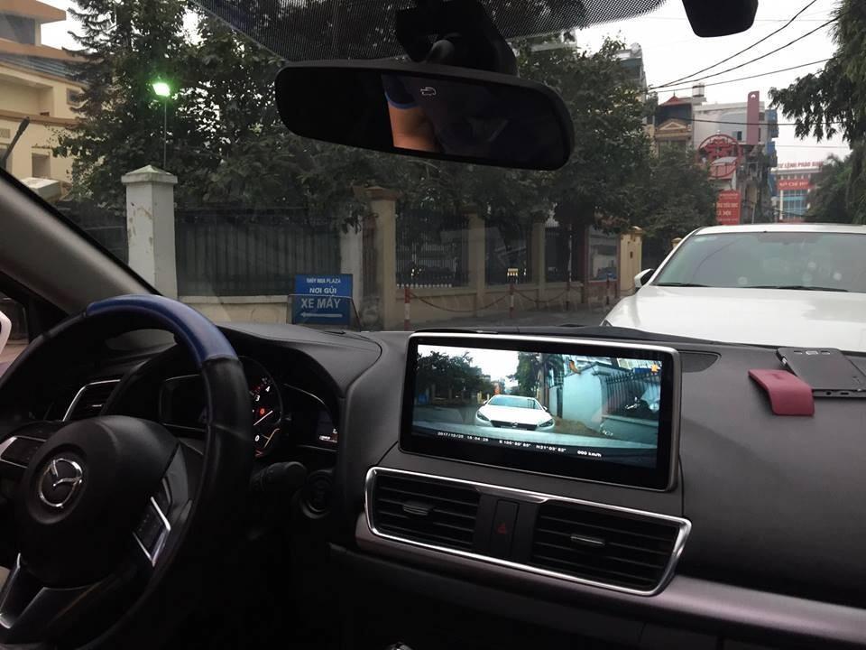 Đầu DVD Android xe hơi Ownice C500 plus