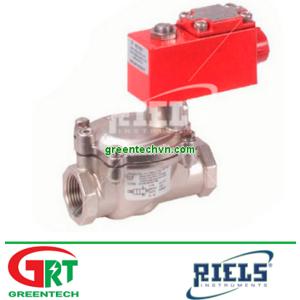 24101   Reils Instruments   Van điện từ   Direct-operated solenoid valve   Reils Instruments Vietnam