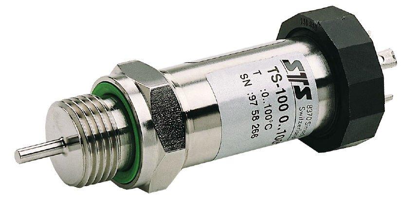 STS sensor vietnam, DTM.OCS.S/N 132988, Pressure Transmitter STS sensor, đại lý phân phối STS sensor vietnam