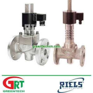 24TH   Reils Instruments   Van điện từ   Direct-operated solenoid valve   Reils Instruments Vietnam