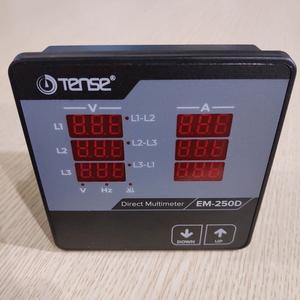 Đồng hồ đo đa năng EM-250D