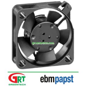 252 H | EBMPapst 252 H | Quạt hướng trục loại nhỏ | DC axial compact fan | EBMPapst Vietnam