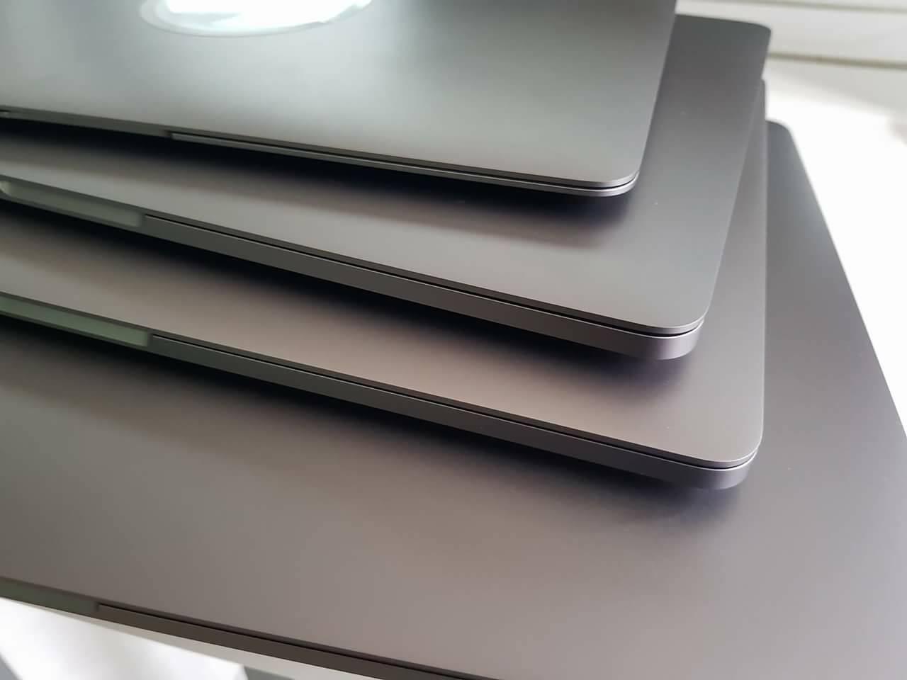 Macbook Pro 15 Touch Bar 256GB (2016) bảo hành chính hãng Apple Care