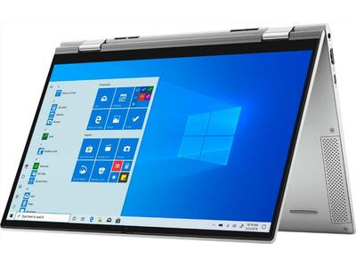 Dell Inspiron 7300 2in1 i5-10210U Ram 8GB SSD 512GB Win10 Bản quyền, 13.3 inch Full HD Touch New
