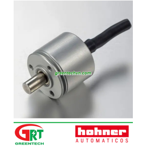26 series   Hohner 26 series   Bộ mã hóa   Rotary encoder   Hohner Vietnam