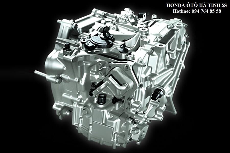 Honda HR-V nhập khẩu mới - Honda Ôtô Hà Tĩnh 5S - Hotline: 0947648558 - Hình 27