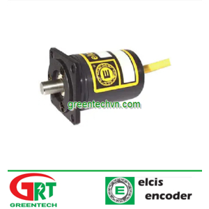 27, 27L, 27Q series | Elcis Miniature rotary encoder | Bộ mã hóa vòng quay | Miniature rotary encode