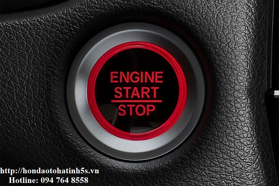 Honda CRV mới - Honda Ôtô Hà Tĩnh 5S - Hình 29