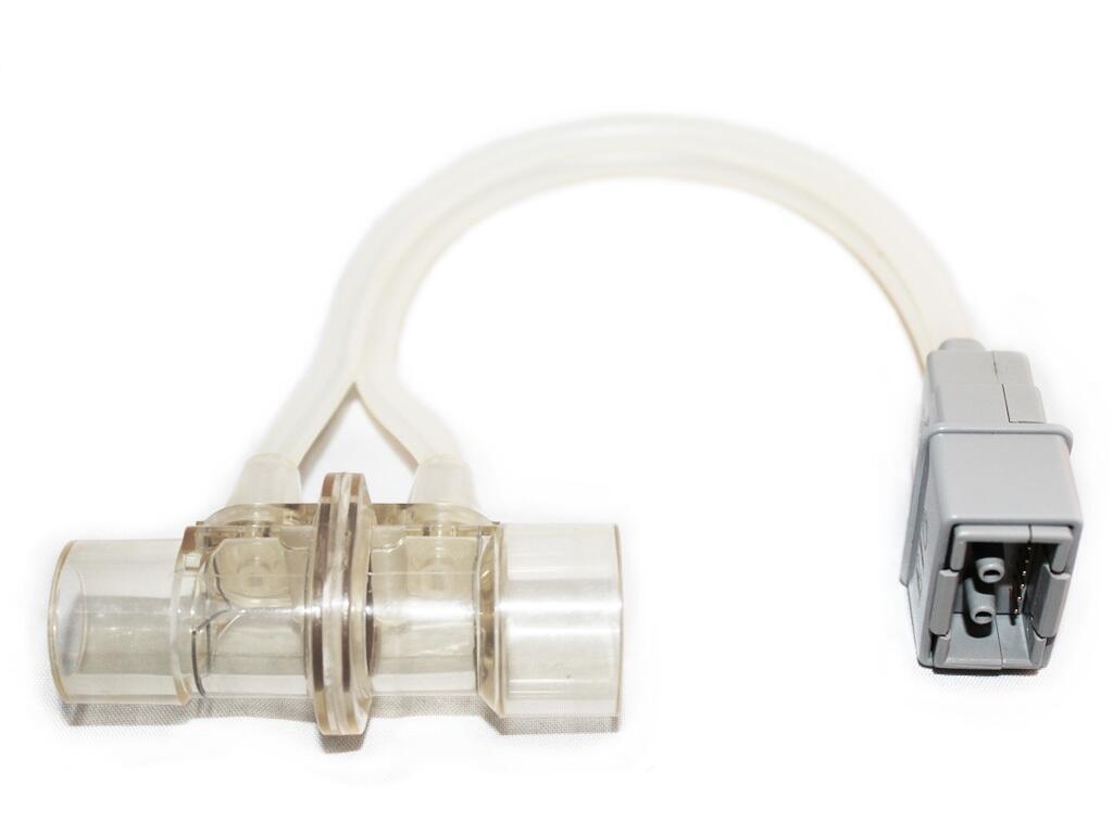 Flow sensor cho máy thở Vela