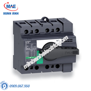 Ngắt Mạch Isolator Interpact INS - Model 28903