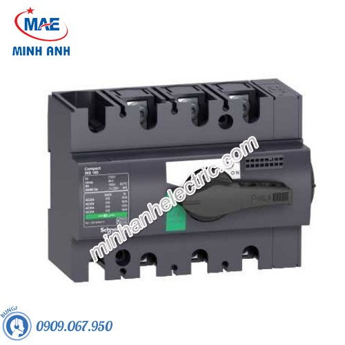 Ngắt Mạch Isolator Interpact INS - Model 28910