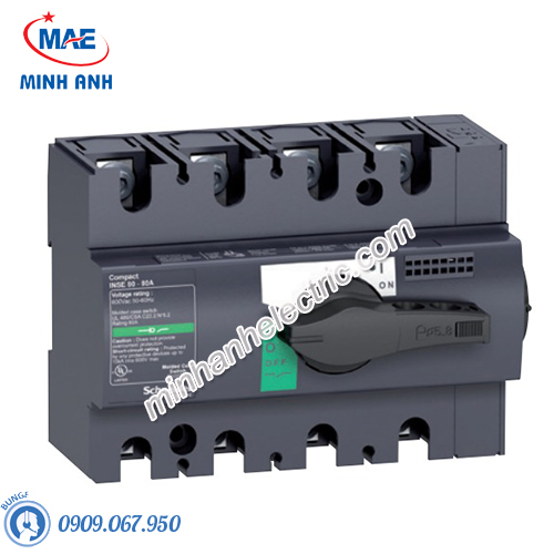 Ngắt Mạch Isolator Interpact INS - Model 28909