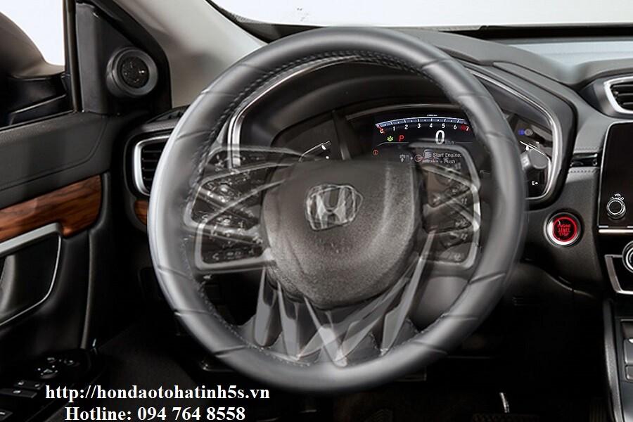Honda CRV mới - Honda Ôtô Hà Tĩnh 5S - Hình 30