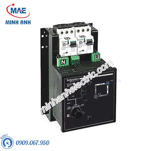 Bộ chuyển đổi nguồn ATS Compact NS & NSX - Model 29471-Automatic control ACP + BA controller