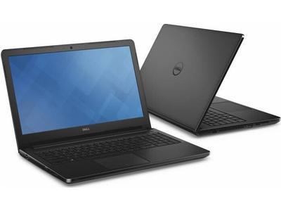 Dell Inspiron 3558 - P9DYT1 - Core i5 5200U - Ram 4Gb - 500GB VGa rời nVidia Geforce 820M 2 GB