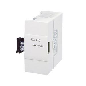 PLC Mô Đun Mở Rộng FX2N-2AD