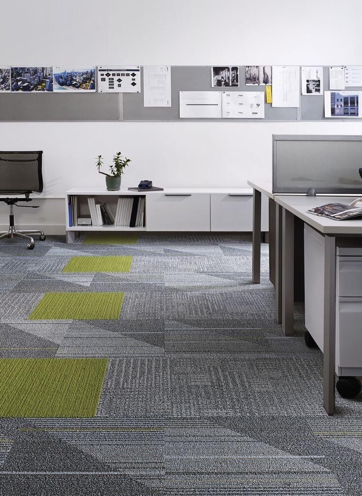 Văn phòng sử dụng Thảm lót sàn rất sang trọng