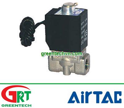 2KL | 2KZ | Airtac 2KL | 2KZ | Van điện từ 2KL | 2KZ | Solenoid Valve 2KL | 2KZ | Airtac Vietnam