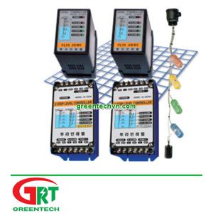 2S-2S2W   2L-2S2W   2 Pump Control Water Level Controller   Bộ điều khiển 2 mức cho bơm
