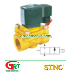 2W 025-08 DIN | 2W 025-08 DIN Solenoid Valve | 2W 025-08 DIN Van điện từ | STNC Vietnam