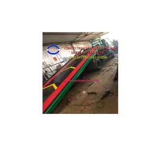 Xe cứu hộ giao thông hyundai hd 110s Sàn trượt