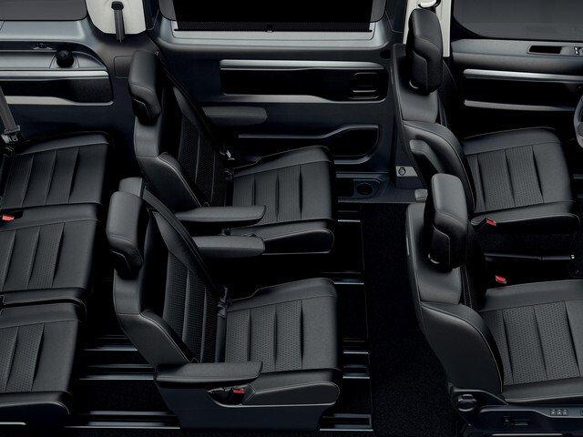 Peugeot Traveller 2021 - Hình 16