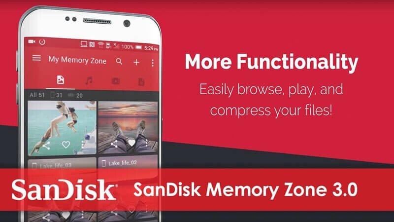 Thẻ nhớ MicroSD 256GB SanDisk C10