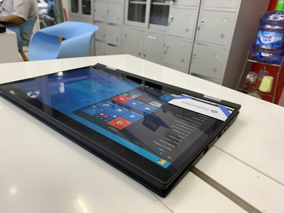 Lenovo ThinkPad X1 Yoga (Core i5-6300U   Ram 8GB   SSD 256GB   14 inch FHD Touch)