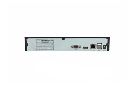 Newest H.265 NVR SV-2804 8CH HDMI Network Security IP Camera System STARVISION NVR Video Recorder
