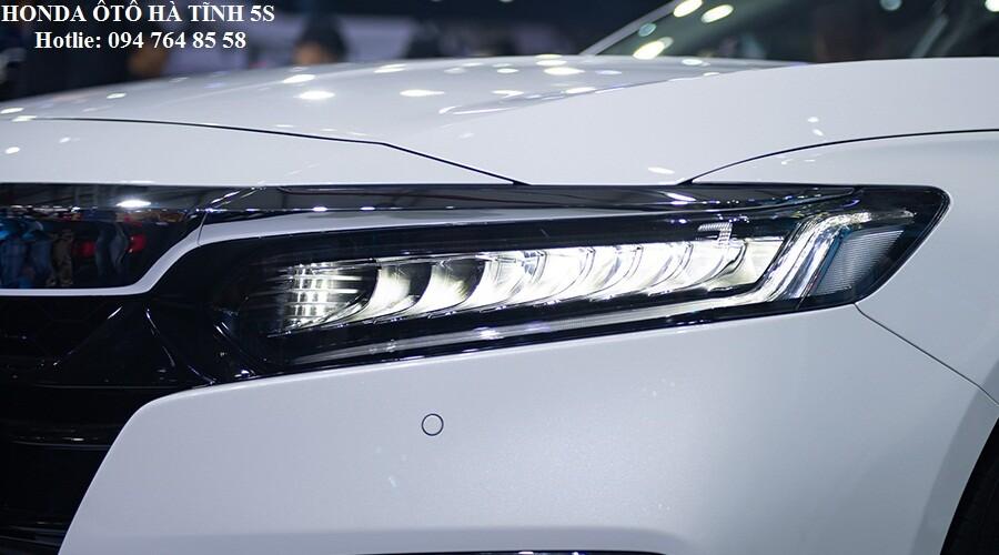 Honda Accord 1,5 lít turbo tăng áp nhập khẩu mới - Honda Ôtô Hà Tĩnh 5S - Hotline: 0947648558 - Hình 3