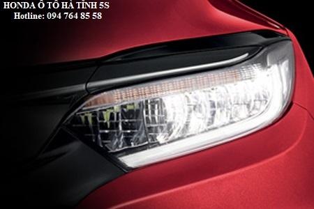 Honda HR-V nhập khẩu mới - Honda Ôtô Hà Tĩnh 5S - Hotline: 0947648558 - Hình 3