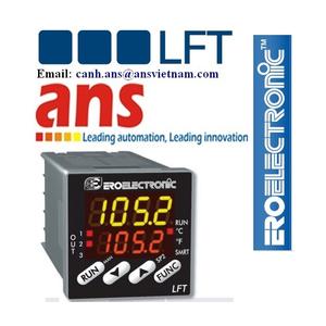 Bộ điều khiển nhiệt độ Eurotherm, Eroelectronic PKP-111170300, PKP-111150300