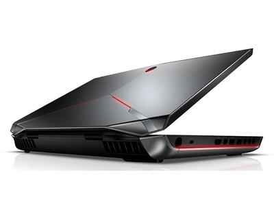 ALIENWARE 17 R5 - I7 8750H GTX 1070 RAM 16GB SSD 128GB + 1TB HDD 17.3 Like New