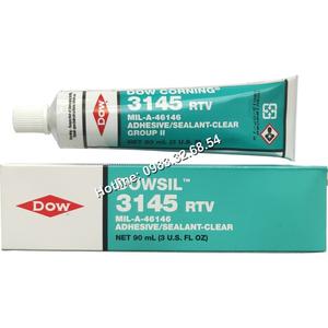 Keo Dowsil 3145 RTV Tên cũ Dow Corning 3145 RTV
